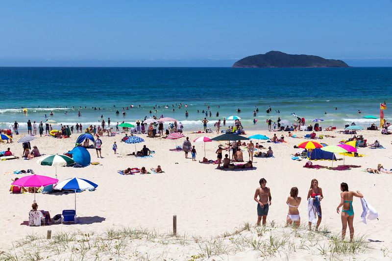 Bennetts Beach