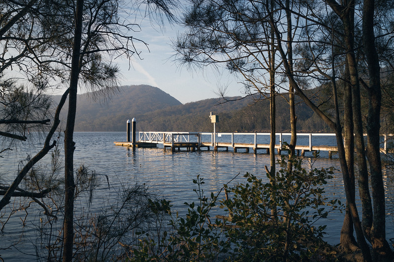 Wallis Lake