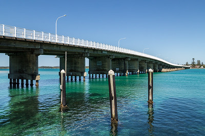 Forster/Tuncurry Bridge