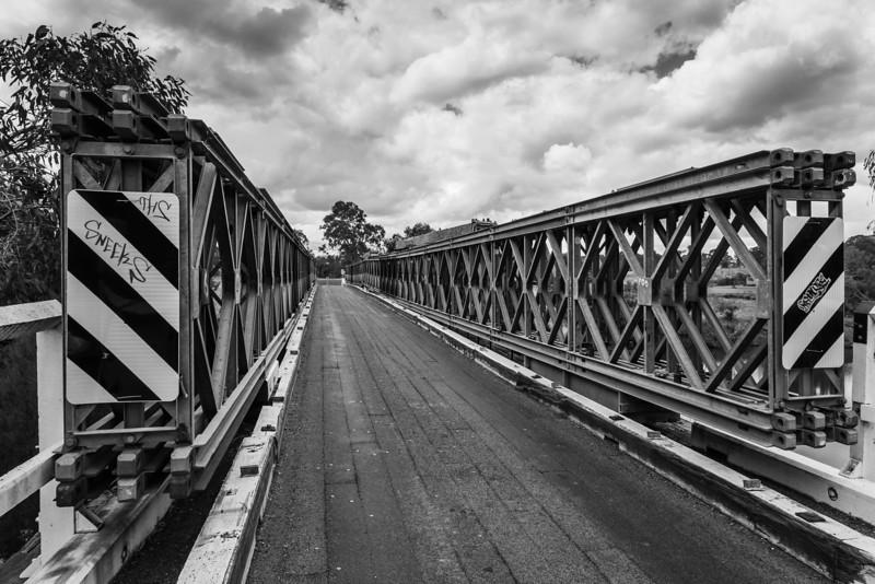 Clarence Town Bridge