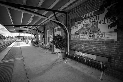Taree Station