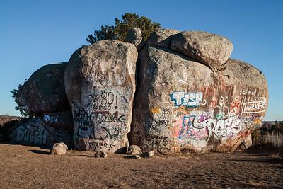 Thunderbolt's Rock