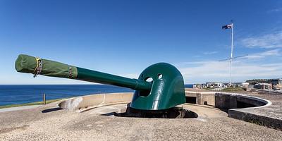Coastal Guns
