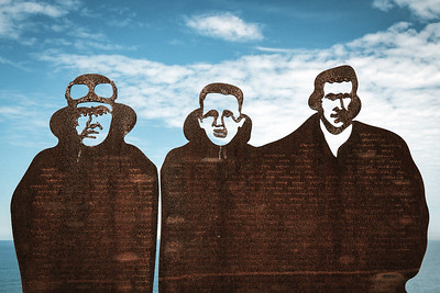 ANZAC Memorial Walk