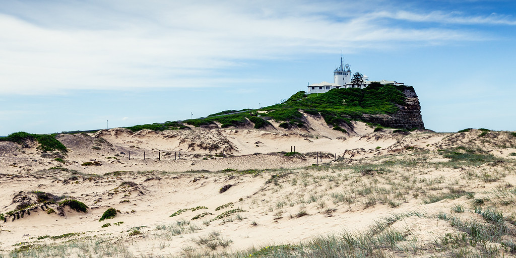 Nobbys Headland