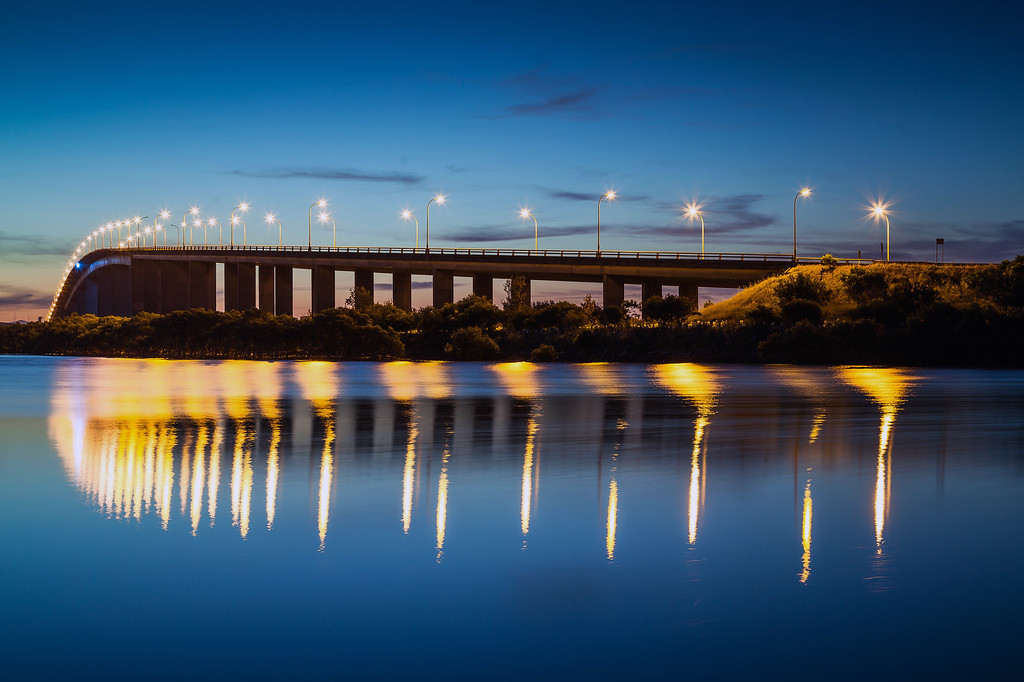 Stockton Bridge