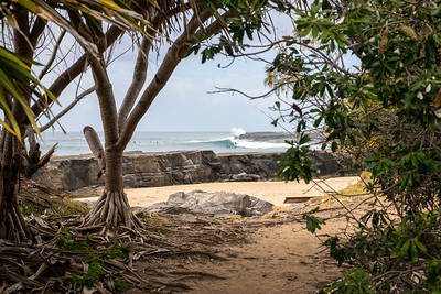 Angourie Surfing Reserve