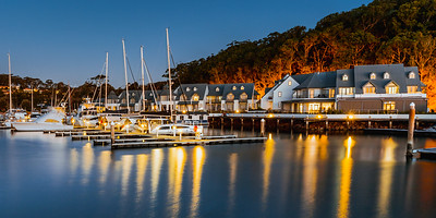 The Anchorage Port Stephens