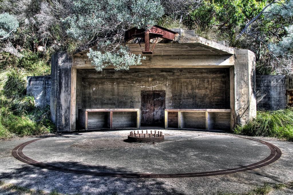 Fort Tomaree