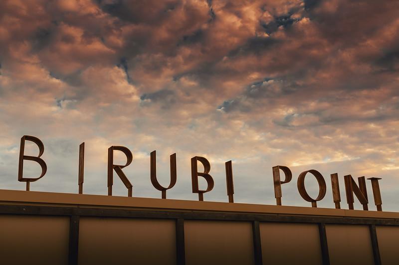 Birubi Point