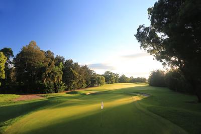 Bankstown Golf Club, New South Wales, Australia