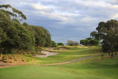 Bonnie Doon Golf Club, New South Wales, Australia