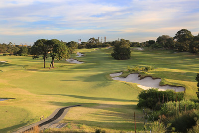 Bonnie Doon Golf Club, New South Wales, Australia