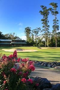 Bonville Golf Club, New South Wales, Australia