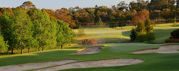 Castle Hill Country Club, New South Wales, Australia