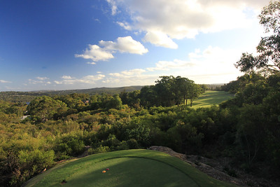 Elanora Country Club, New South Wales, Australia