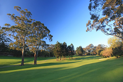 Killara Golf Club, New South Wales, Australia