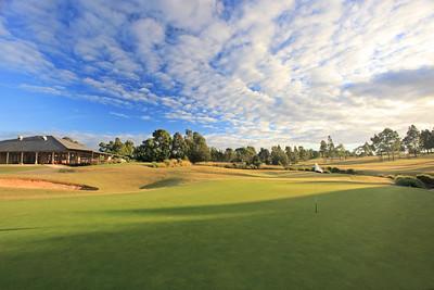 Macquarie Links, New South Wales, Australia