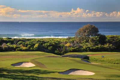 Mona Vale Golf Club, New South Wales, Australia