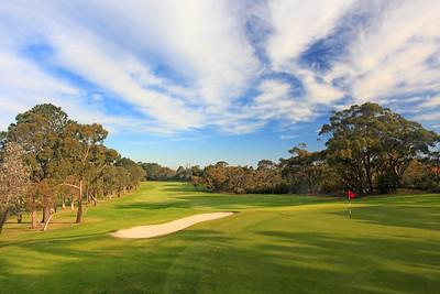 Monash Country Club, New South Wales, Australia