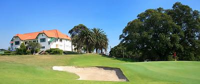 Moore Park Golf Club, New South Wales, Australia