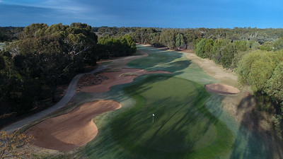 Murray Downs Golf & Country Club, New South Wales, Australia