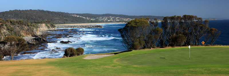 Narooma Golf Club, New South Wales, Australia