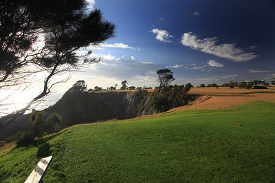 Narooma Golf Club, New South Wales, Australia