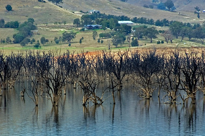 Lake Hume 2 - NSW, Australia