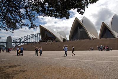 Opera House 2 - Sydney, NSW, Australia