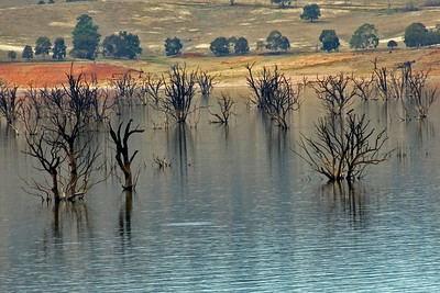 Lake Hume 1 - NSW, Australia