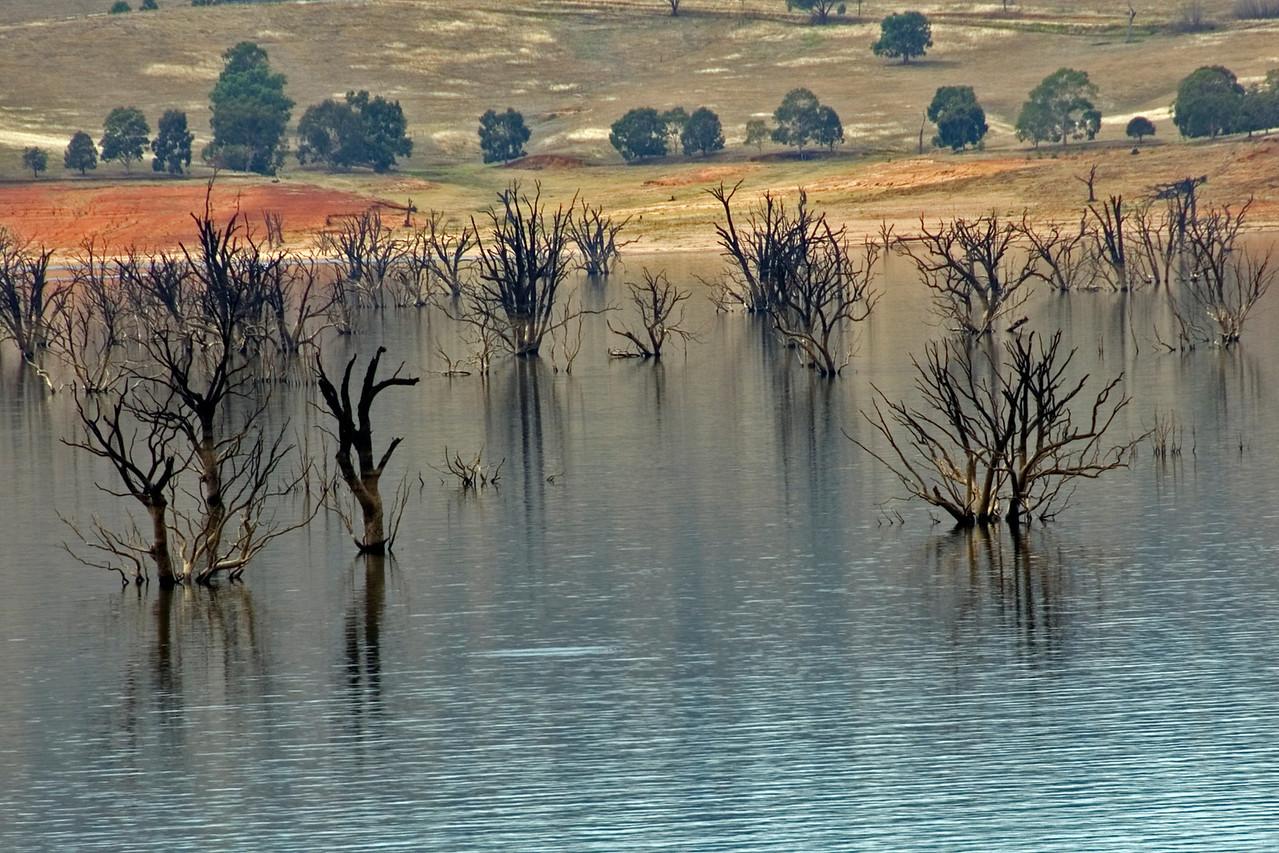 Lake Hume 1 - NSW, Australia