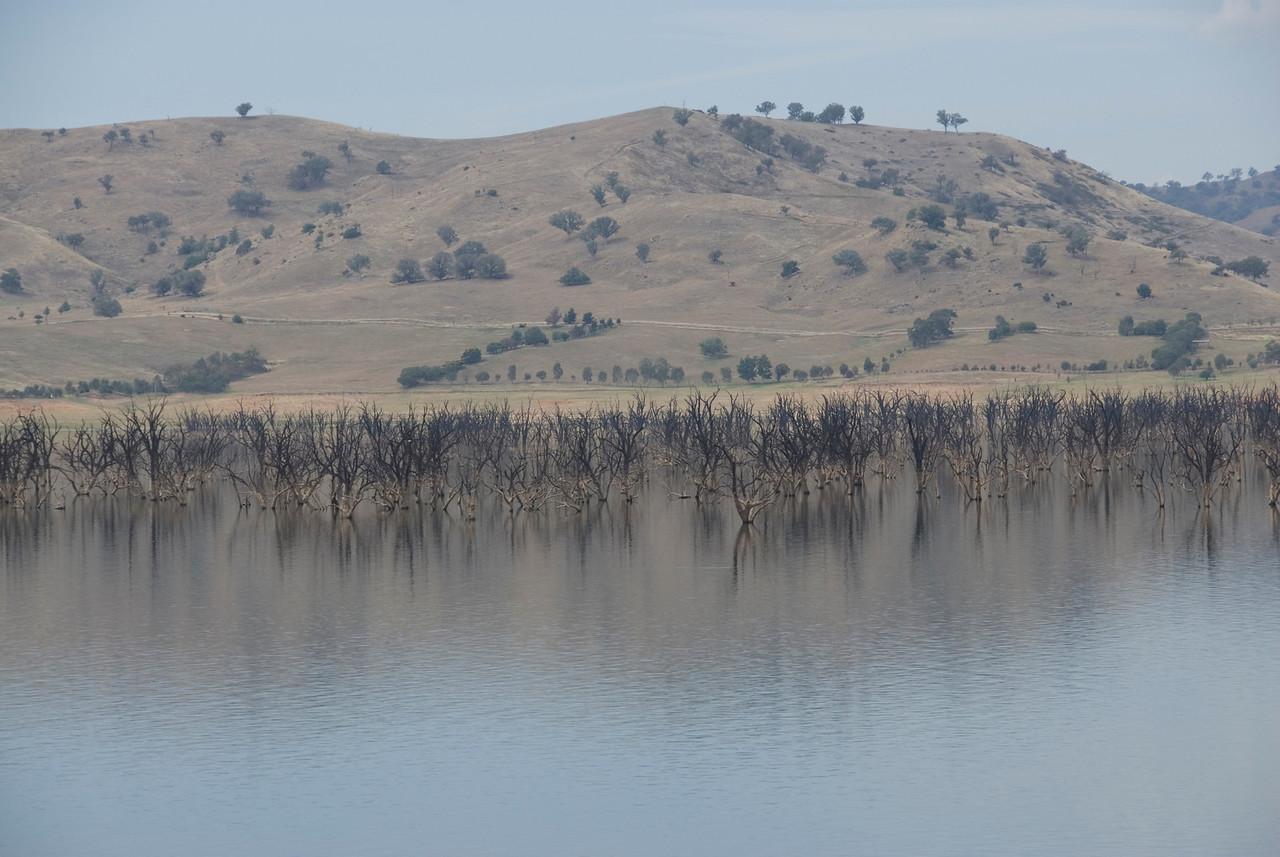 Lake Hume 4 - NSW, Australia