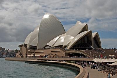 Opera House 1 - Sydney, NSW, Australia