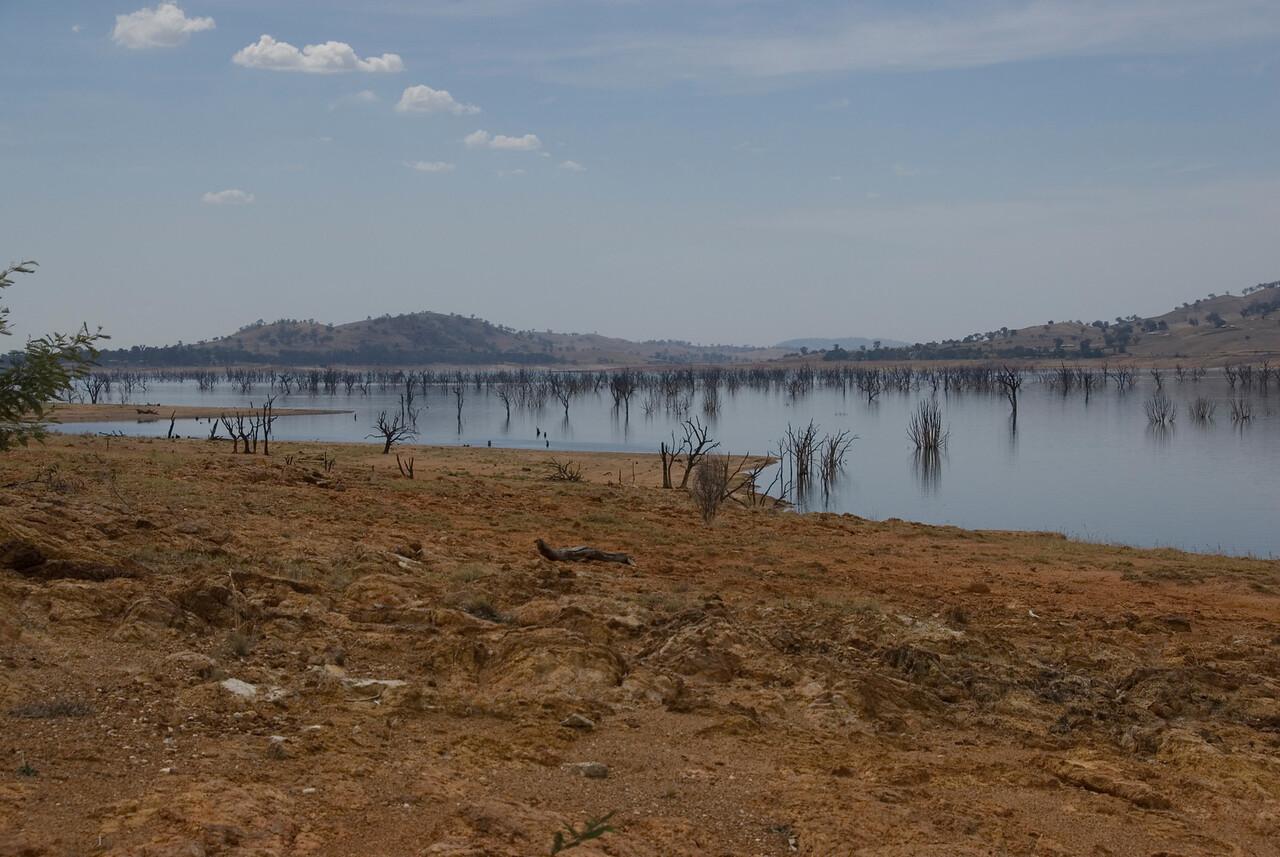 Lake Hume 3 - NSW, Australia