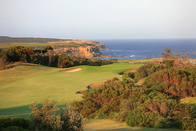 New South Wales Golf Club, New South Wales, Australia