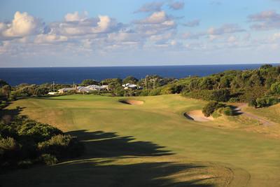New South Wales Golf Club, New South Wales, Australia