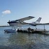Aeroplane<br /> <br /> Repülő a kikötőben
