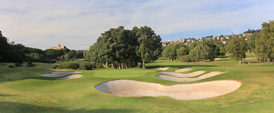 Royal Sydney Golf Club, New South Wales, Australia