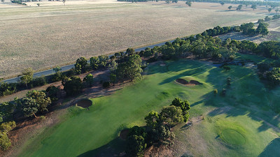 Rich River Golf Resort, New South Wales, Australia