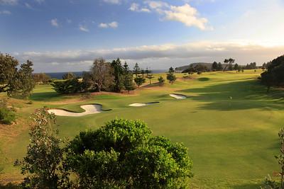 Shelly Beach Golf Club, New South Wales, Australia
