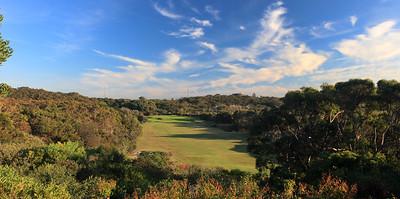 St. Michaels Golf Club, New South Wales, Australia