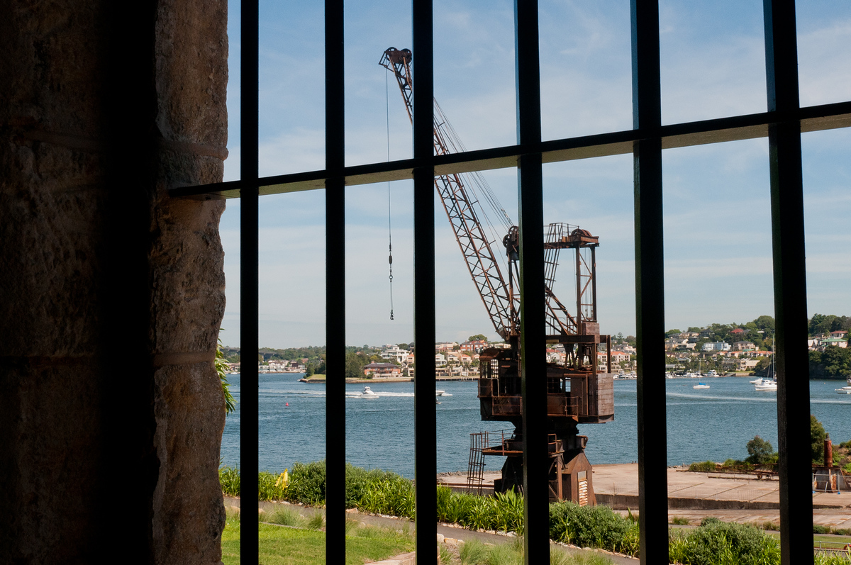 UNESCO World Heritage Site #175: Australian Convict Sites