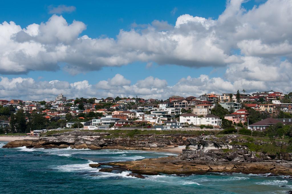 Travel to Sydney