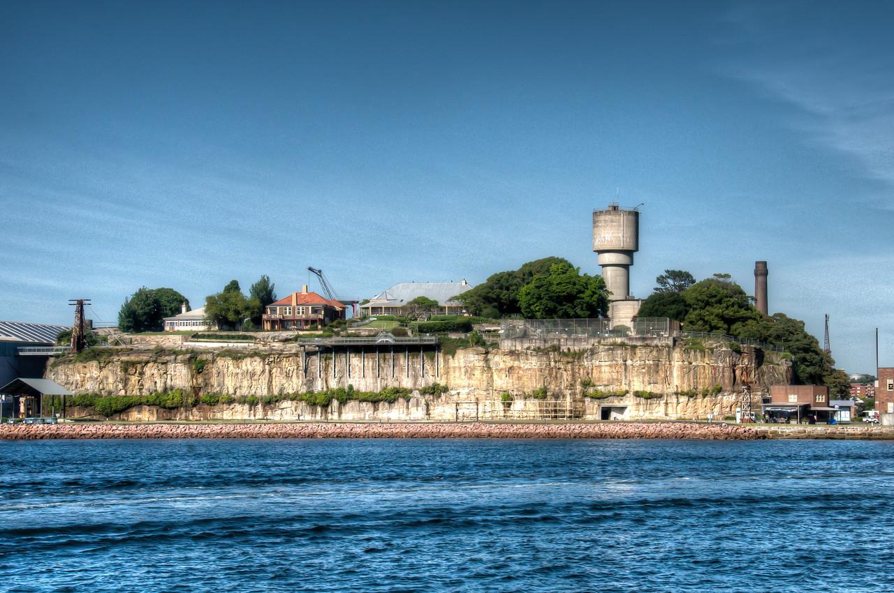 Australian Convict Sites