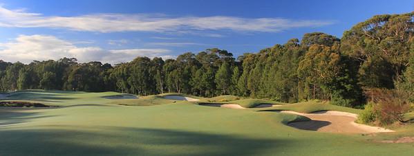 Terrey Hills Golf & Country Club, New South Wales, Australia