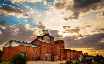 Murrumbidgee Mill