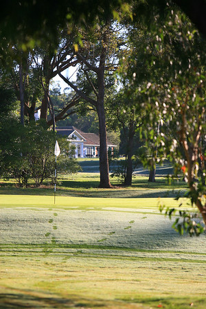 Avondale Golf Club, New South Wales, Australia