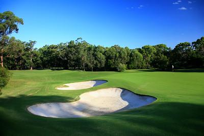 Avondale Golf Club, New South Wales, Australia