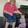 Gabriella-Ant's mum-and little Kai